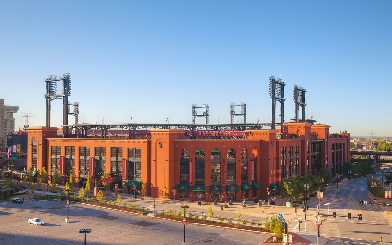 Busch Stadium Parking Tips