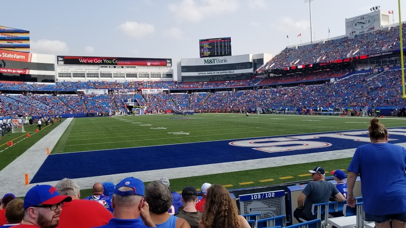 New Era Field