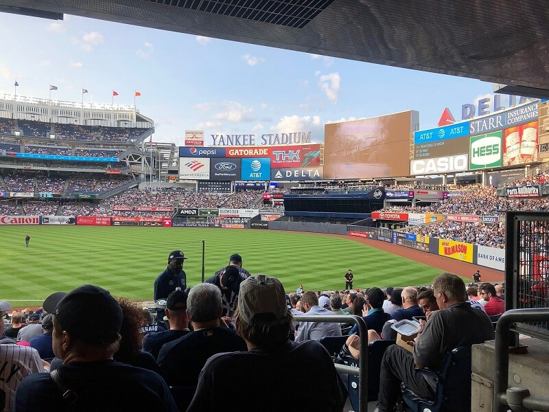 Bleachers-Creatures-out-in-right-field-at-Yankee-Stadium