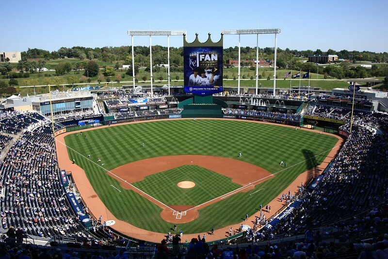 Kauffman-Stadium-Kansas-City-Royals