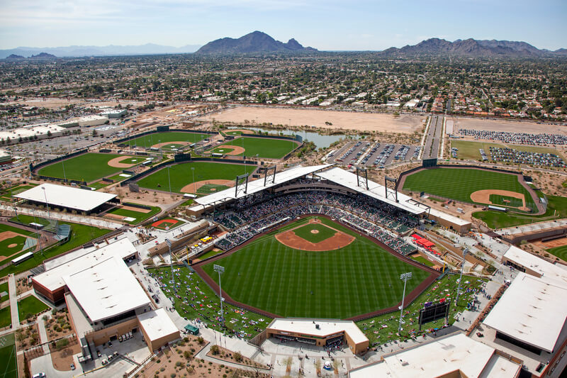 Salt River Field