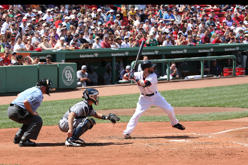 dustin pedroia small baseball player
