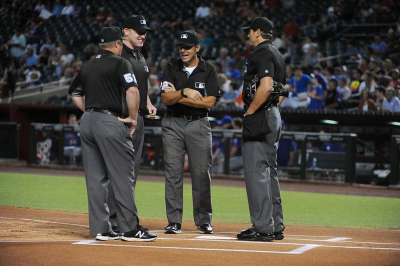 Can MLB Umpires Be Fined