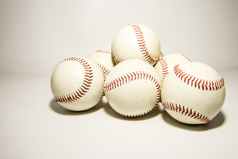 how many stitches are on a baseball