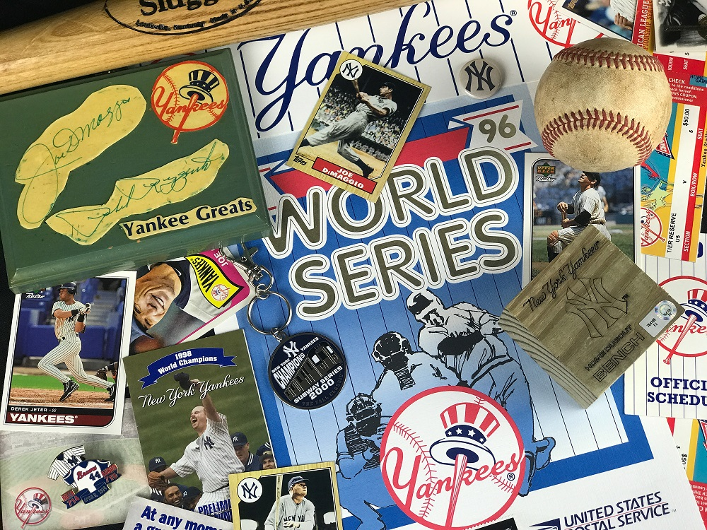 What Makes a Baseball Card Valuable
