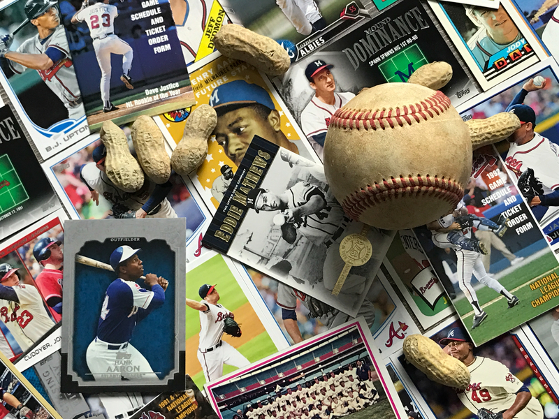 will baseball cards go up in value