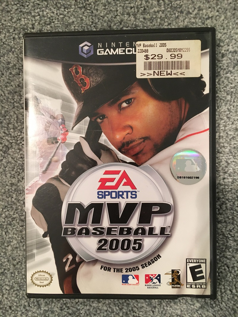 The Best Baseball Video Game