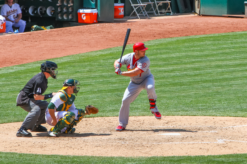 Calculating WAR in Baseball for Hitters