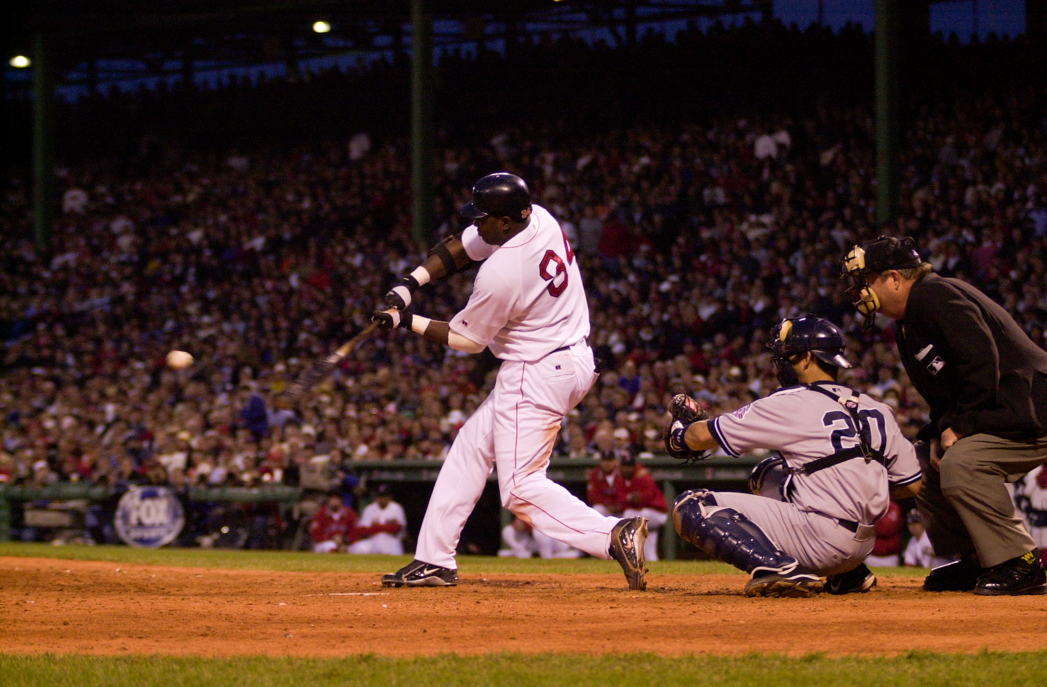 What is a Walk-Off Home Run