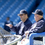 What Does an Baseball Bench Coach Do