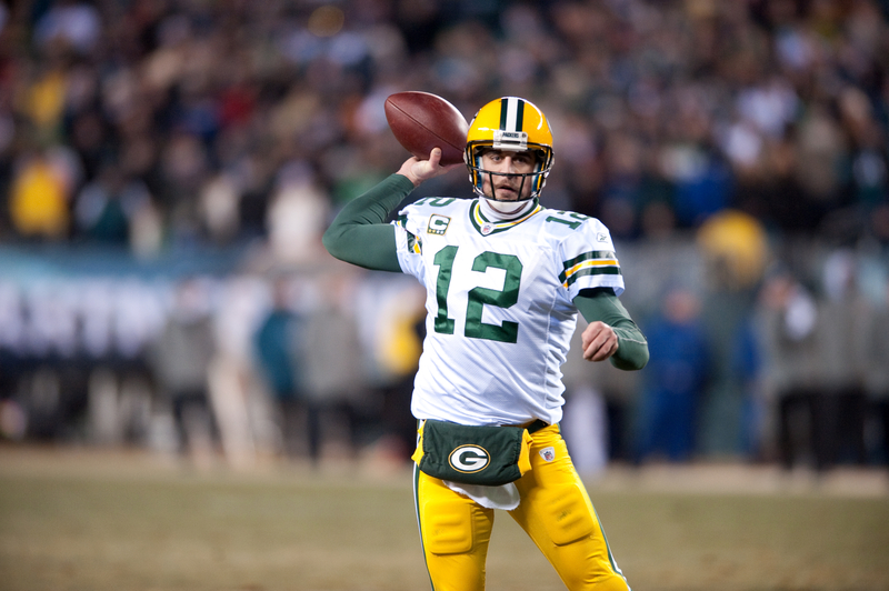 What is the NFL Passer Rating