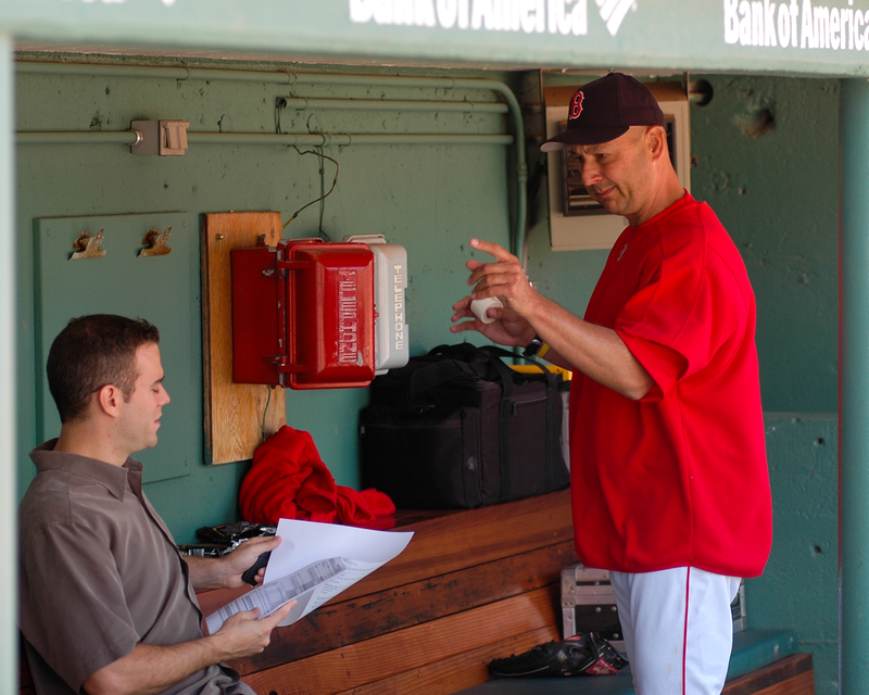What Does a General Manager Do in Baseball
