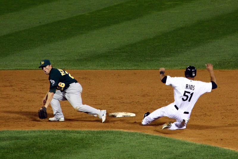 baseball stealing bases