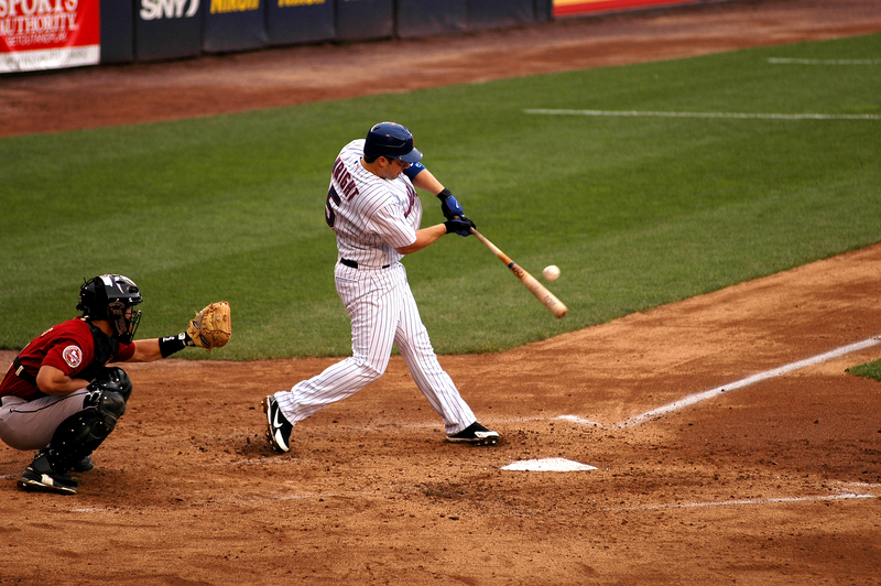 what does batting average mean in baseball