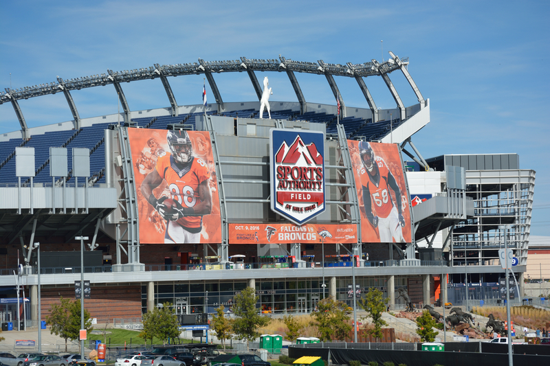Empower Field at Mile High Food