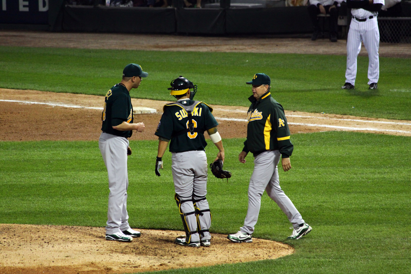 does era factor if a pitcher leaves runner on base who then score