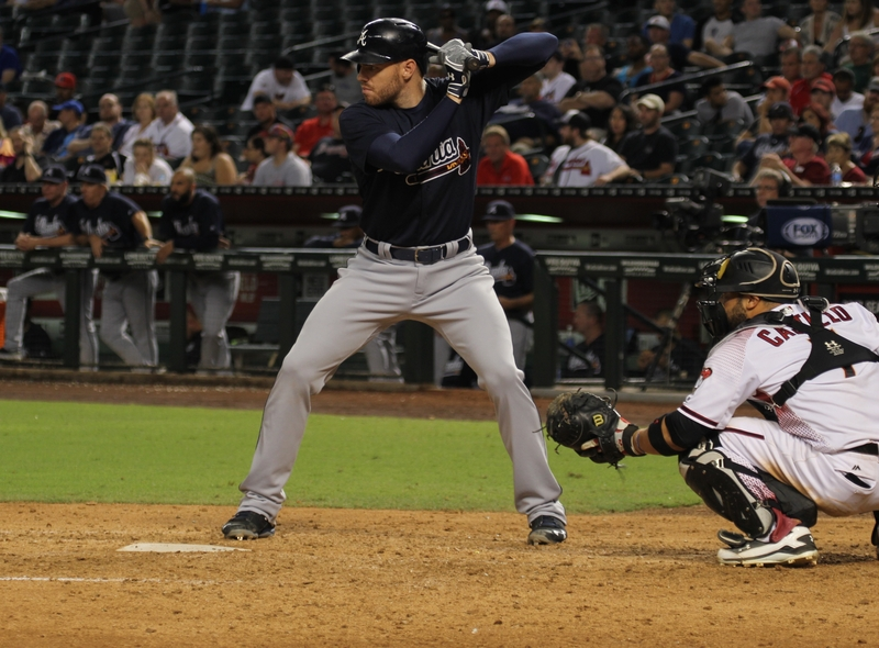 what does hitting for the cycle mean in major league baseball