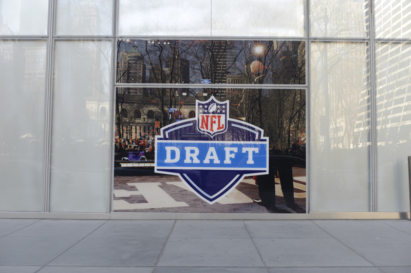 what is the nfl draft