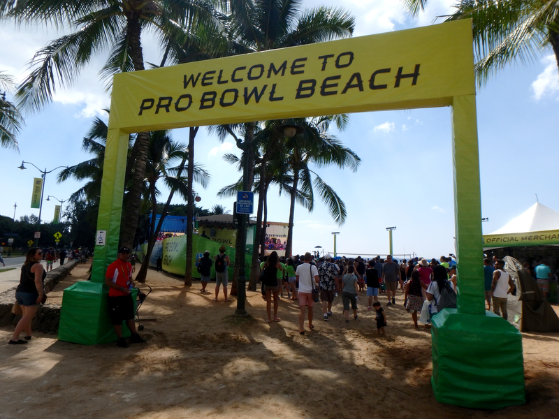 Criticism of the Pro Bowl