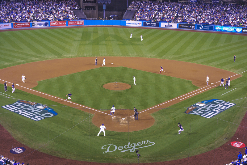 Is Home Field Advantage Important in the World Series