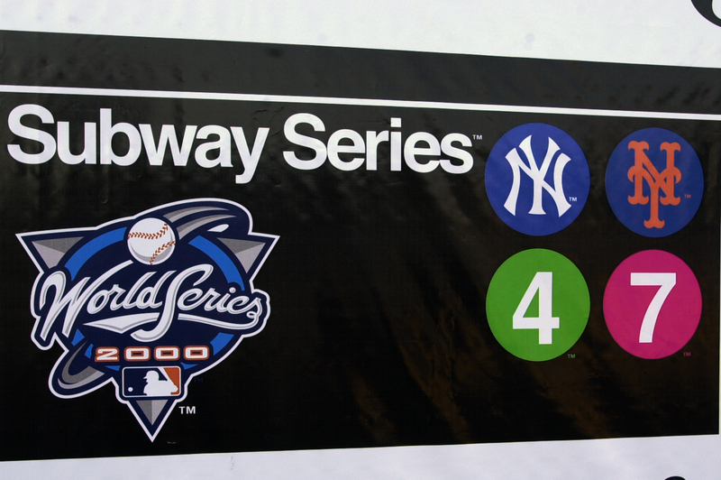 how does a team get to the world series