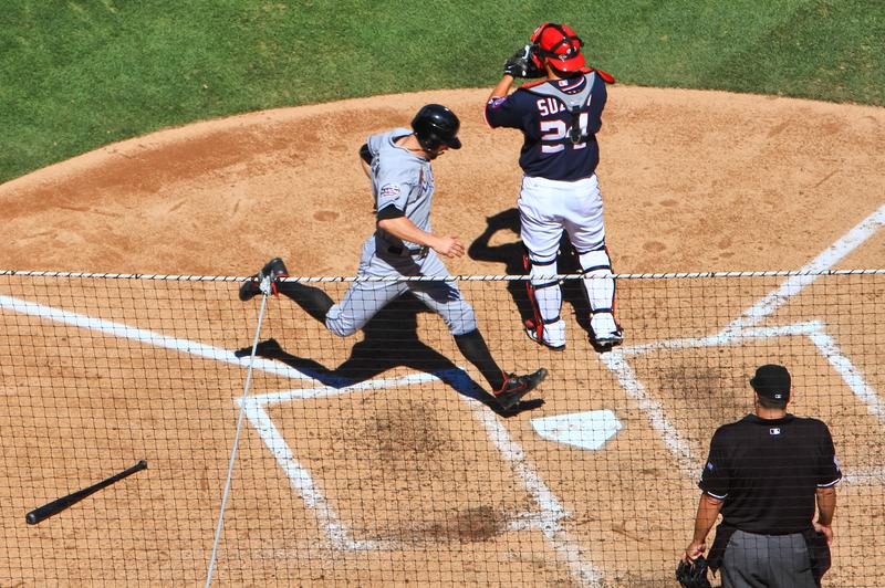 what is risp in baseball