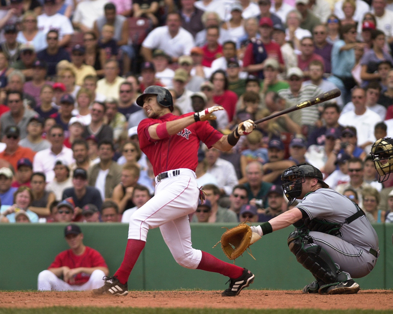 what is a grand slam in baseball
